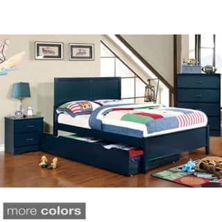 Sandberg Furniture Serenity Bedroom Set Free Shipping
