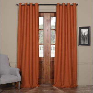 EFF Grommet Bellino 120-inch Blackout Curtain (As Is Item)