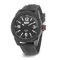 Versil Wrist Armor Men's 37400001 U.S. Navy C20 Watch