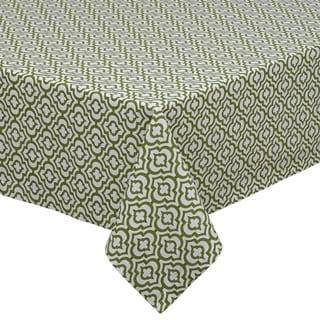 Gazebo Printed Tablecloth