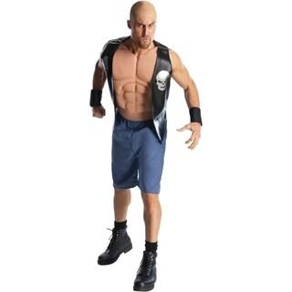 Men's Stone Cold Steve Austin Adult Costume