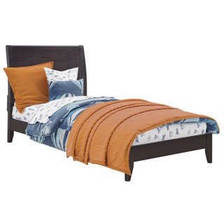 CorLiving Ashland Dark Cappuccino Bed