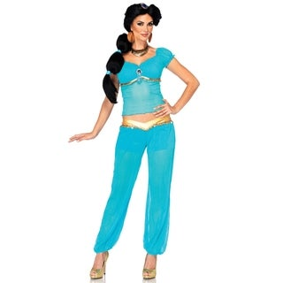 Women's Disney Princess Jasmine Costume