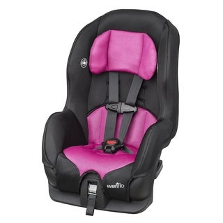 Evenflo Tribute LX Convertible Car Seat in Abigail