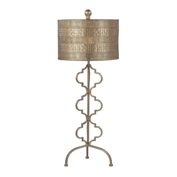 Dimond Viola-Metal 1-light Table Lamp