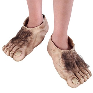 Children's Hobbit Feet