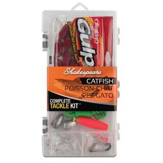 Catfish Tacklebox Kit
