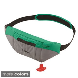 Onyx Outdoor M-24 Manual Sup Inflatable Belt Pack
