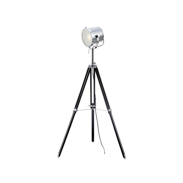 Lite Source Trey 1-light Tripod Floor Lamp