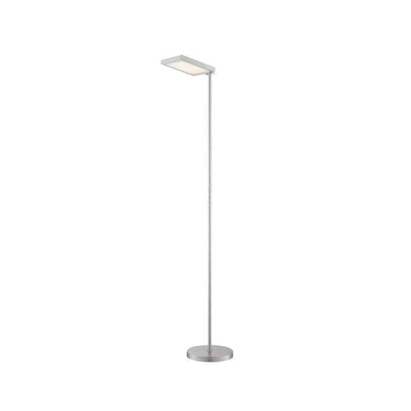 Lite Source Laik LED Floor Lamp