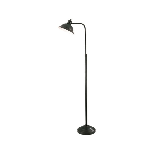 Lite Source Minuteman 1-light Floor Lamp