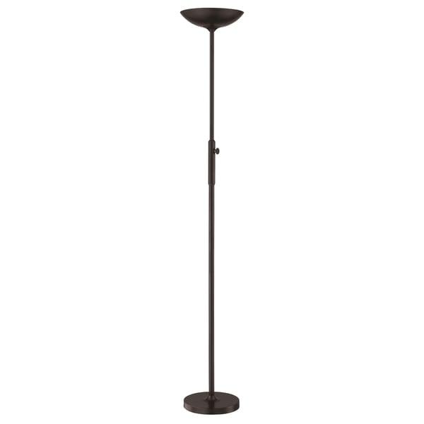 Lite Source Lemuel 1-light LED Torch Lamp