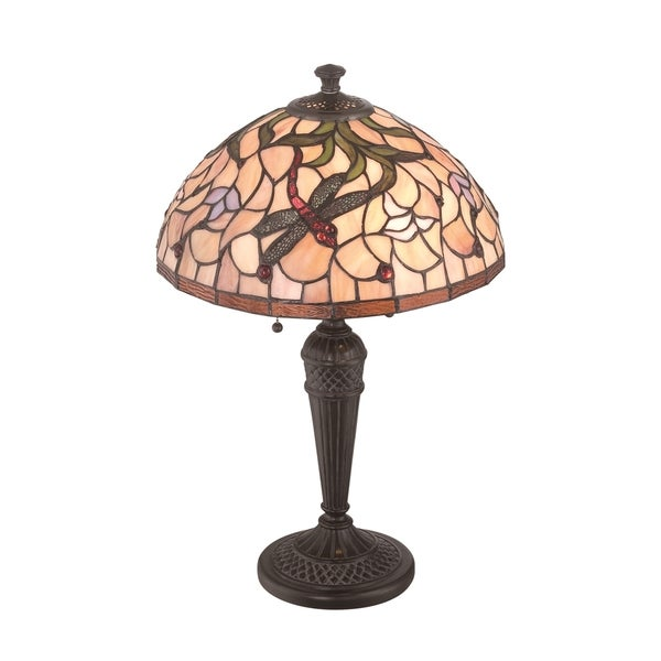 Lite Source Breanna 2-light Table Lamp