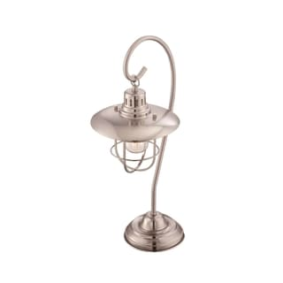 Link to Lite Source Lanterna II 1-light Table Lamp Similar Items in Table Lamps