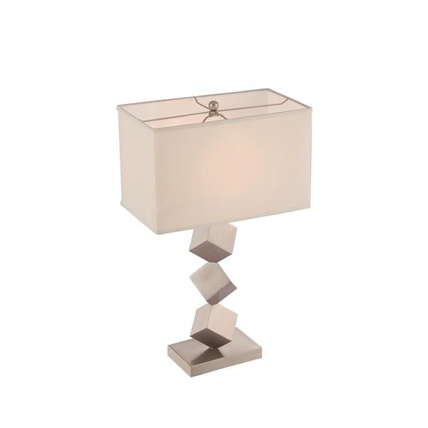 Lite Source Agostino 1-light Table Lamp
