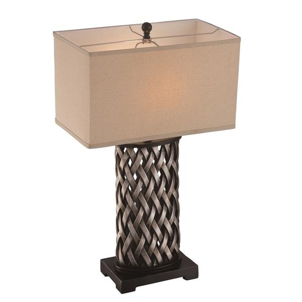 Lite Source Sadler 1-light Table Lamp