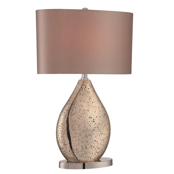 Lite Source Mandalay 1-light Table Lamp