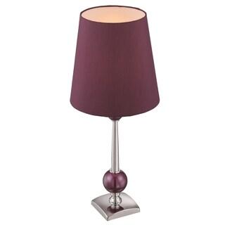 Lite Source Ophira 1-light Table Lamp