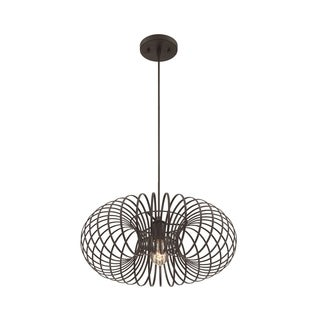 Lite Source Walworth 1-light Pendant