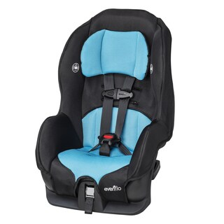 Evenflo Neptune Tribute LX Convertible Car Seat