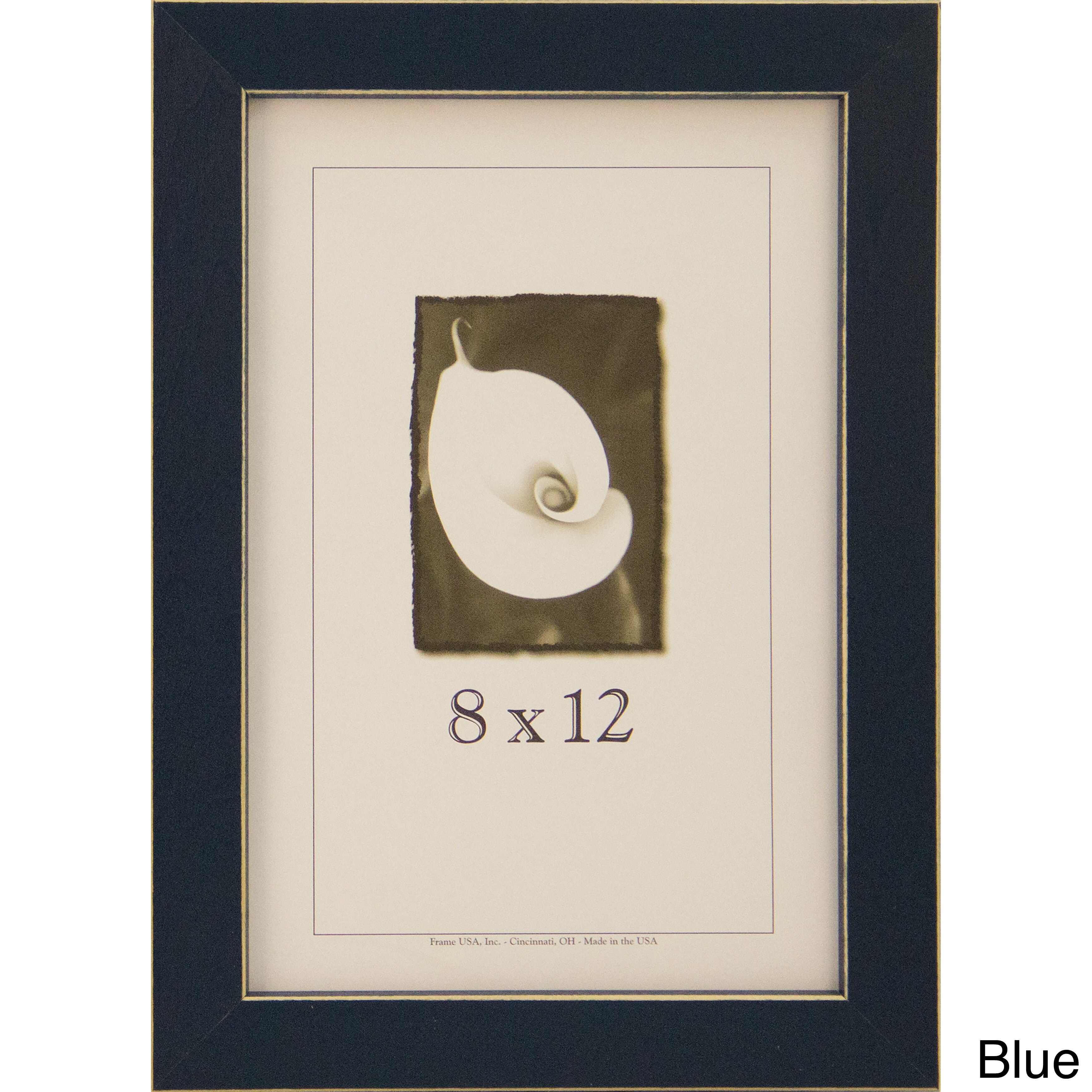 Buy Blue Picture Frames & Photo Albums Online at Overstock.com | Our ...