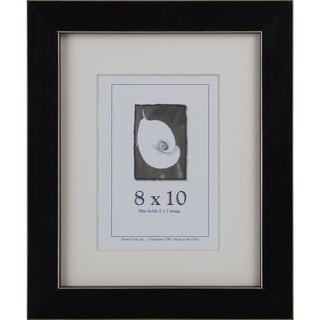 Link to Clean Cut Picture Frame (8-inches x 10-inches) Similar Items in Decorative Accessories
