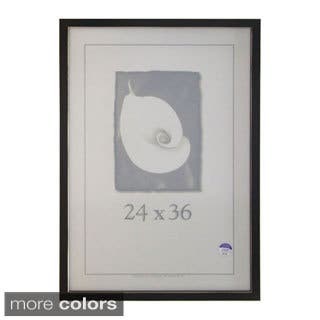 Clean Cut Picture Frame (24-inches x 36-inches) (Option: Green)|https://ak1.ostkcdn.com/images/products/9835901/P16999315.jpg?impolicy=medium