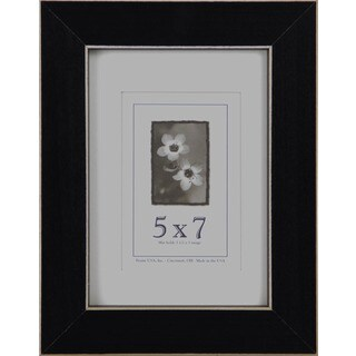 Clean Cut Picture Frame (5-inches x 7-inches)