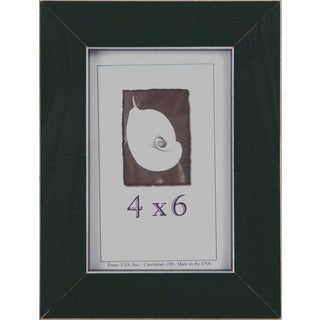 Clean Cut Picture Frame (4-inches x 6-inches)