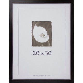 Clean Cut Picture Frame (20-inches x 30-inches)