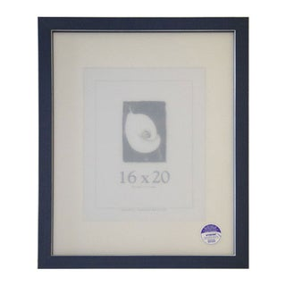 Clean Cut Picture Frame (16-inches x 20-inches)