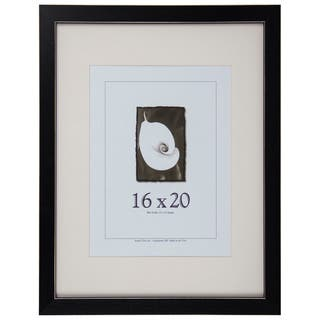 Clean Cut Picture Frame (16-inches x 20-inches) (Option: Green)|https://ak1.ostkcdn.com/images/products/9835907/P16999321.jpg?impolicy=medium