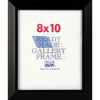 Budget Saver Picture Frame (8-inches x 10-inches)