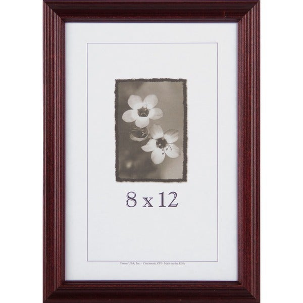 Classic Picture Frame 8 Inches X 12 Inches Free