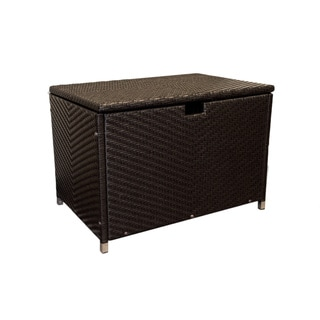 Lexington Tortoise Wicker Medium Storage Box
