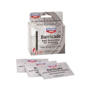Birchwood Casey Barricade Tag Alongs (Pack of 25)
