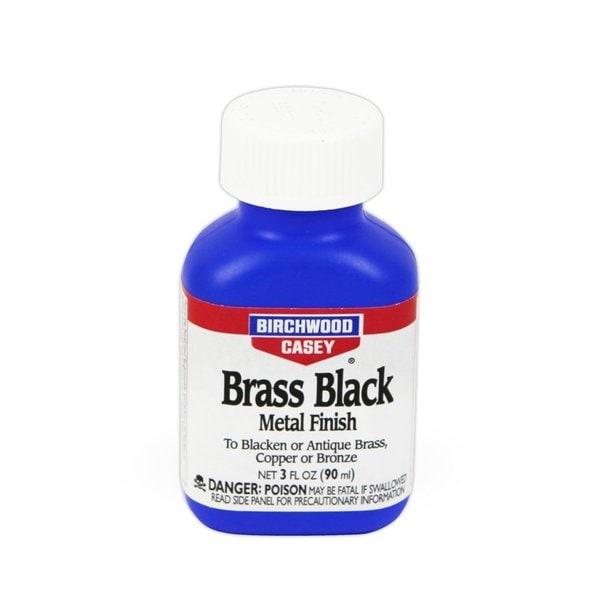 Birchwood Casey Brass Black Touch-Up