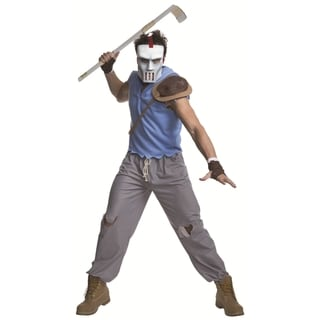Teenage Mutant Ninja Turtles Men's Casey Jones Adult Costume