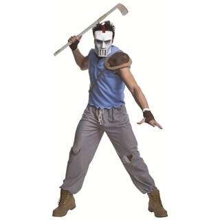 Teenage Mutant Ninja Turtles Men's Casey Jones Adult Costume