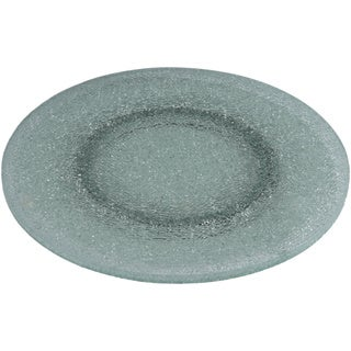 Christopher Knight Home Sandwich Glass 24-inch Lazy Susan