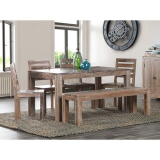 Carbon Loft Karplus Reclaimed Wood 60-inch Dining Table