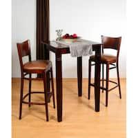 Crown Bar 3-piece Furniture Set