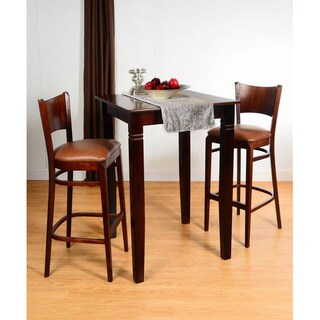 Crown Bar 3-piece Furniture Set