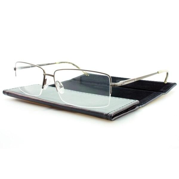 d211467e30d Shop John Raymond Men s Shank Prescription Eyeglasses - Free ...