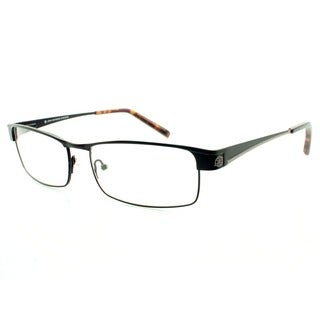 John Raymond Men's Release Prescription Eyeglasses