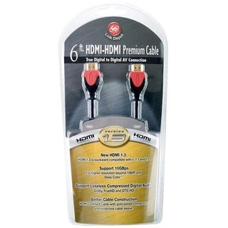 Link Depot HDMI Cable