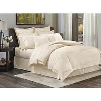 Crowning Touch by Welspun 3-piece Duvet Cover Set