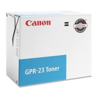 Canon GPR-23 Original Toner Cartridge