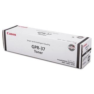 Canon GPR-37 Original Toner Cartridge - Black