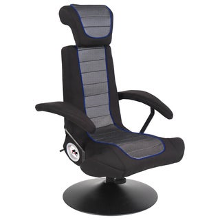 BoomChair Stealth B2 with Bluetooth Technology